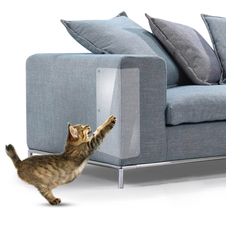 Обивка мебели для владельцев кошек и собак