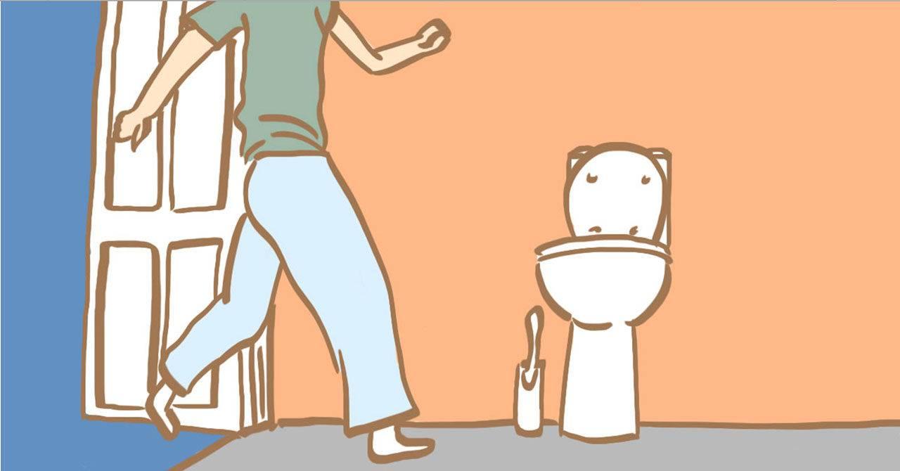 Кошка не может сходить в туалет по-маленькому - что делать? кошка не может сходить в туалет по-маленькому - что делать?