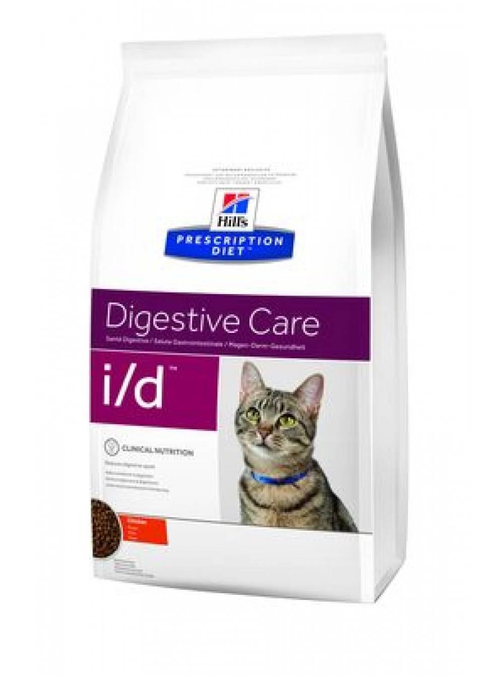 Обзор кормов бренда хиллс для кошек