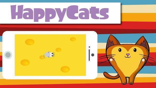 Игры и видео для кошек на экране компьютера или телефона — топ лучших