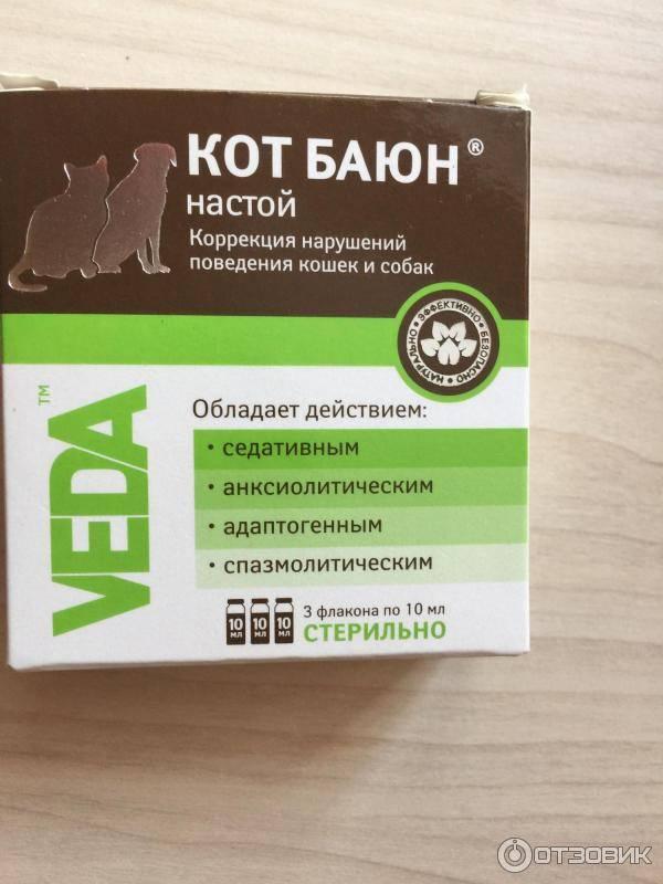 Ковинан для кошек: инструкция по применению, отзывы