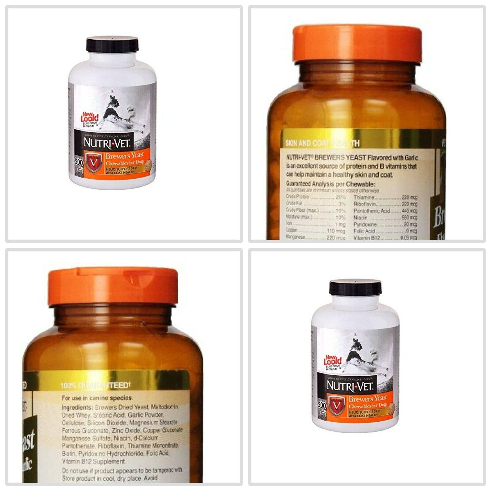 Витамины для кошек бреверс 8 1