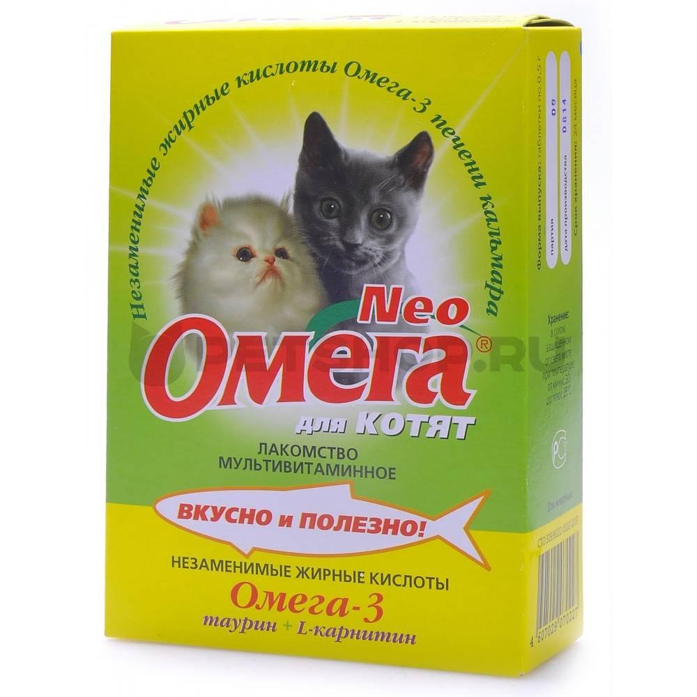 Таурин для кошек: что это, вред и польза, в каких продуктах содержится