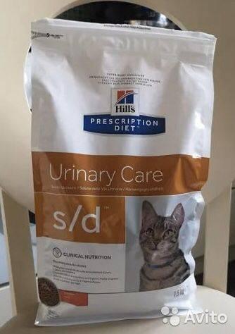 Диета для кота при мочекаменной болезни натуралка - муркин дом