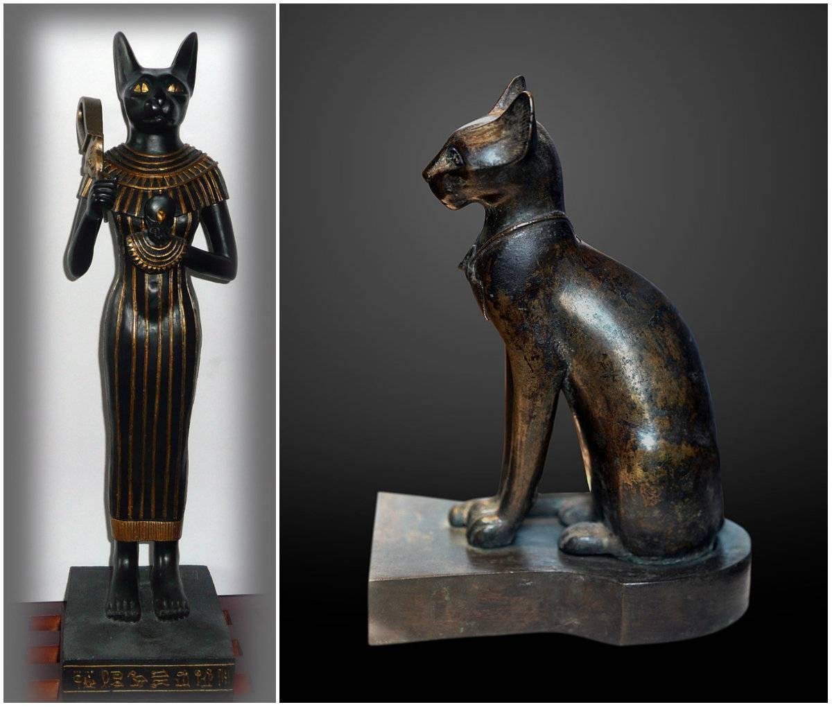 Сехмет – самая грозная богиня древнего египта