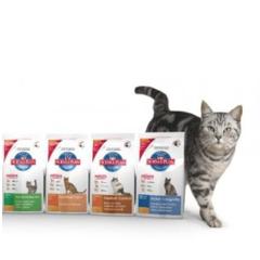 Из чего делают корма для кошек и как состав зависит от его класса
