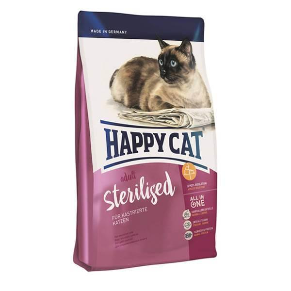 Беззерновой корм для кошек польза и вред — поясняем все нюансы