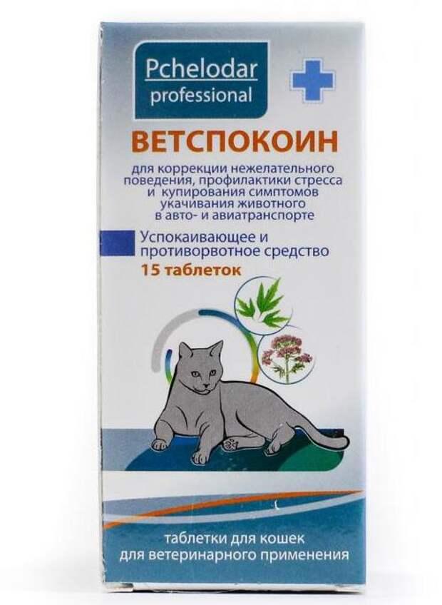 Можно ли давать коту или кошке валерьянку