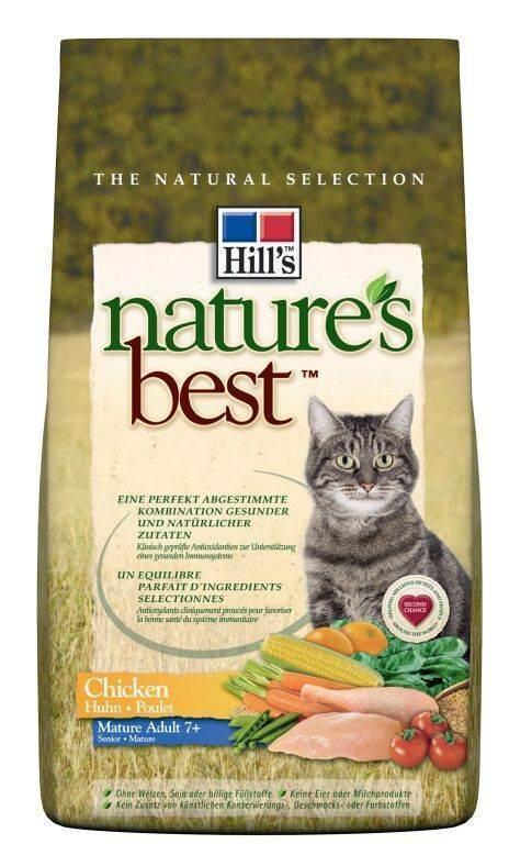 Сухой корм для кошек: отзывы, рекомендации, обзор популярных марок