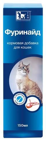 Фуринайд для кошек и собак инструкция по применению фуринайда в ветеринарии состав лекарства дозировка отзывы