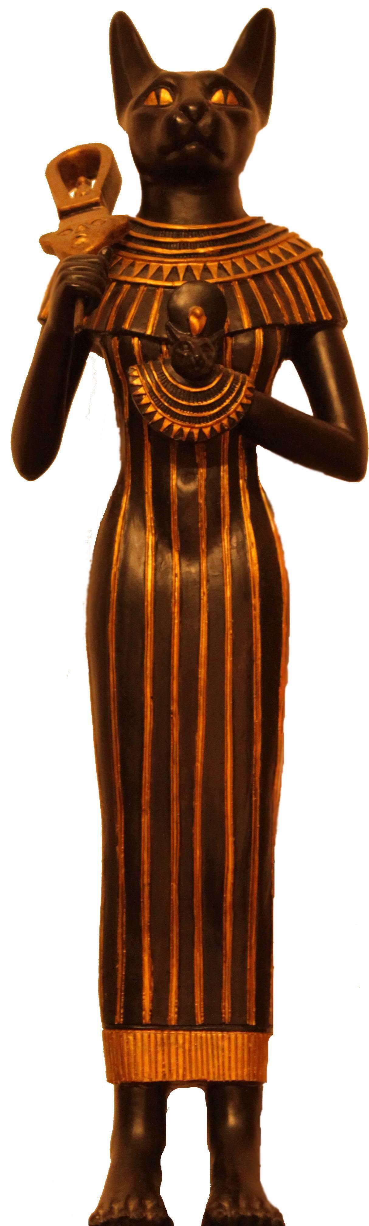 Богиня хатхор – прекрасная и ужасная