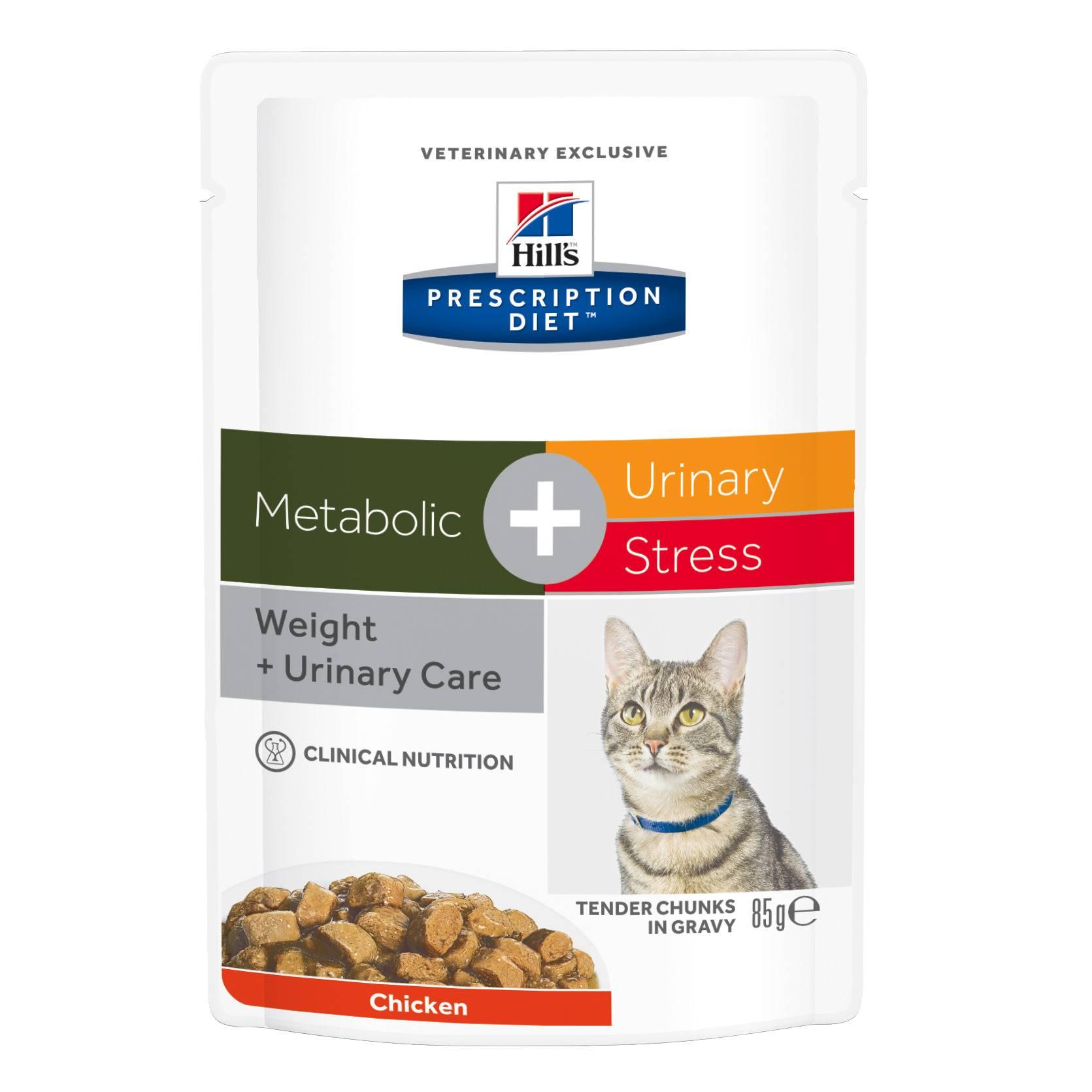 Сухой корм для кошек при мочекаменной болезни - муркин дом