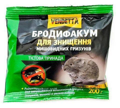 Отравление крысиным ядом у кошек