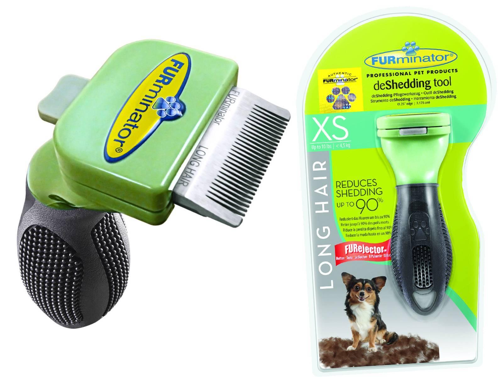 Описание фурминатора для кошек: что это такое, как им пользоваться, какой выбрать?